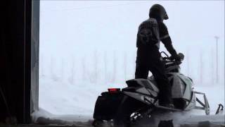 8. 2012 Arctic Cat XF800