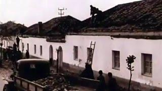 Albolote Spain  city images : El terremoto de Granada de 1956 - El Terremoto de ATARFE-ALBOLOTE