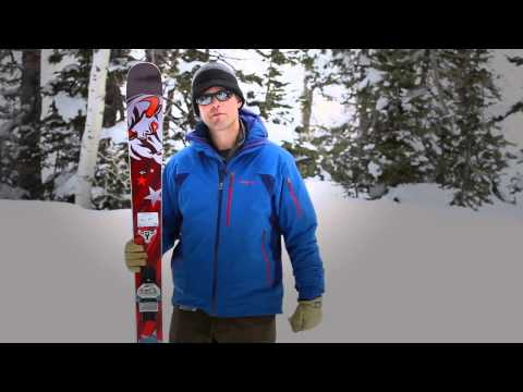 2014 Blizzard Bonafide Ski Overview 