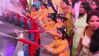Noida India  city pictures gallery : KidZania, Entertainment City, Noida, India