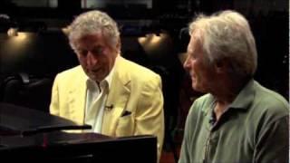 Bill Evans with Tony Bennett on Johnny Carson's Tonight Show 10/27/75