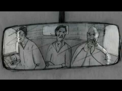 Кровосток - Колхозники (2010)