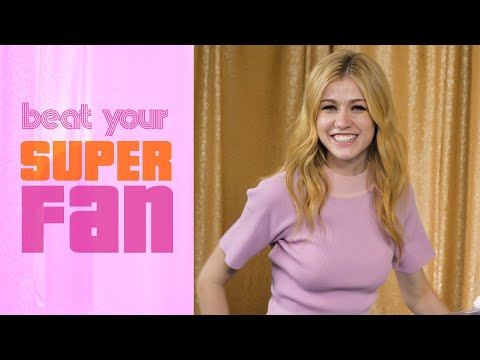Kat McNamara Battles a Shadowhunters Fan Over Who Knows Malec Best | Beat Your Superfan