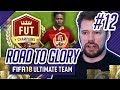 #FIFA18 Road to Glory! #12 Ultimate Team