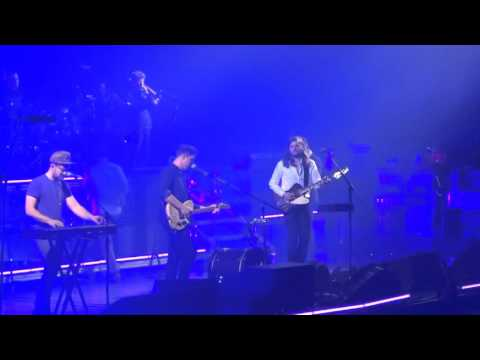 Mumford & Sons Pay Tribute To Prince in St. Paul Last Night.  Nothing Compares 2 U
