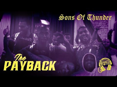 Original Royalty Recordings Presents: Sons of Thunder | The Payback Challenge