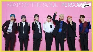 Video [15min ver.] Korean Unnie goes to BTS 'MAP OF THE SOUL : PERSONA' Global Press Conference MP3, 3GP, MP4, WEBM, AVI, FLV April 2019