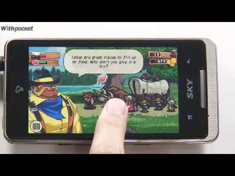 the oregon trail android free