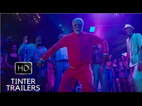 Uncle Drew 2018 Movie Teaser Trailer – Kyrie Irving Shaquille O'Neal Tiffany Haddish