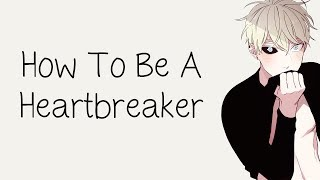 Video Nightcore - How To Be A Heartbreaker [male] MP3, 3GP, MP4, WEBM, AVI, FLV Maret 2018