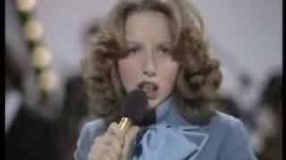 Lena Zavaroni Singing Speedy Gonzales 1978