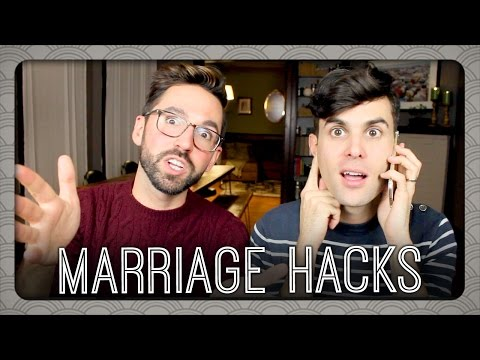 5 Easy Marriage Hacks | Billy & Pat