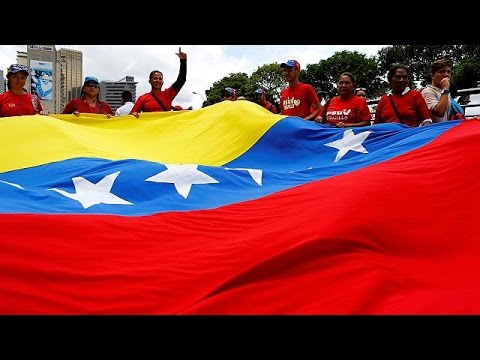Βενεζουέλα: Αντιδράσεις για την ακύρωση 600.000 υπογραφών για το δημοψήφισμα