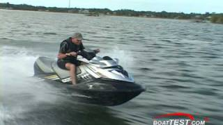 8. Sea-Doo Rotax Engine Advantages 2008 (HQ) - By BoatTEST.com