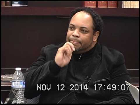 """The ""Apostle"" David Taylor Full Deposition: Day 1 Part 3"