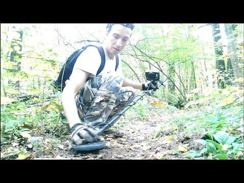 Как я в лесу серебро Николая I нашел