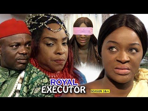 Royal Executor 3 $ 4 - Cha Cha Eke Latest Nollywood Movies 2017   Family movie