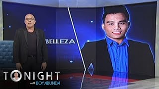 Boy Abunda elaborates the issue of the alleged sexual assault case of Noven Belleza and shares the ABS-CBN's official statement about it.Subscribe to ABS-CBN Entertainment channel! -http://bit.ly/ABS-CBNEntertainmentWatch the full episodes of Tonight With Boy Abunda on TFC.TVhttp://bit.ly/TonightWithBoyAbunda-TFCTVand on IWANT.TV for Philippine viewers, click:http://bit.ly/TonightWithBoyAbunda-IWANTvVisit our official website!http://entertainment.abs-cbn.com/tv/shows/tonightwithboyabunda/mainhttp://www.push.com.phFacebook:http://www.facebook.com/ABSCBNnetworkTwitter:https://twitter.com/ABSCBNhttps://twitter.com/abscbndotcomInstagram:http://instagram.com/abscbnonline