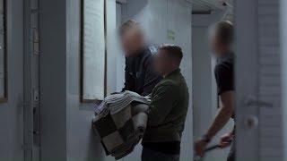 Video Pierwsze chwile w zakładzie karnym. Ten więzień nie mógł się uspokoić [Zakład karny] MP3, 3GP, MP4, WEBM, AVI, FLV Juli 2018