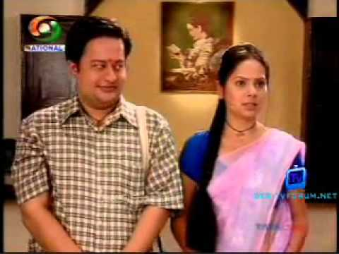 DD1 Serial - Hum Phir Milenge - Episode 23 - On Air : 6th Nov 2012