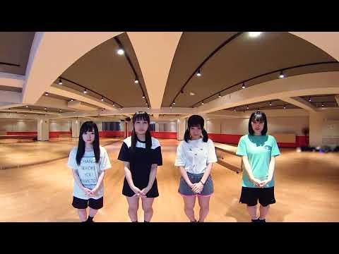 「眠れる姫にくちづけを」ダンスレッスンVR映像 / Clef Leaf(クレフリーフ)