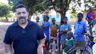 En diciembre de 2013, realizamos un viaje misionero al interior del país Guinea Bissau,continente Africano, para recorrer las Aldeas donde hace mas de 10 ...