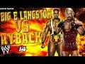 WWE 2K14: Big E Langston Vs Ryback