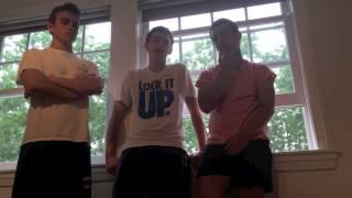 SuperScores Prep testimonials - Three Frenchies video testimonial