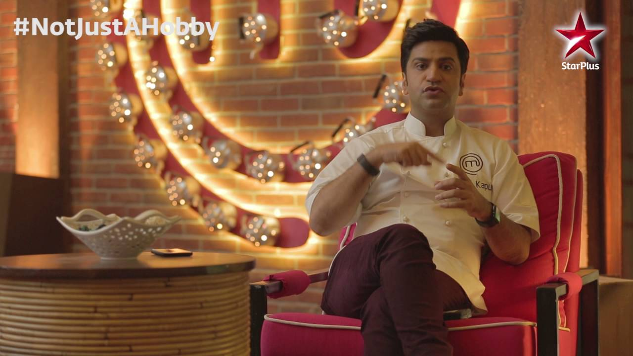 MasterChef India 5 | Kunal Kapur's Culinary Journey
