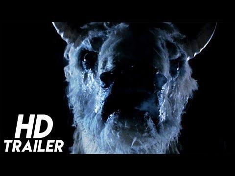 The White Buffalo (1977) ORIGINAL TRAILER [HD 1080p]