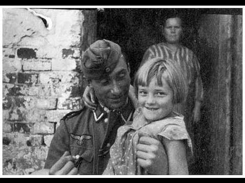 Soldiers of the Damned : Nazi Paper Trick