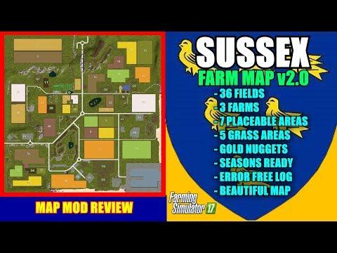 Sussex Farm v2.0.0.0