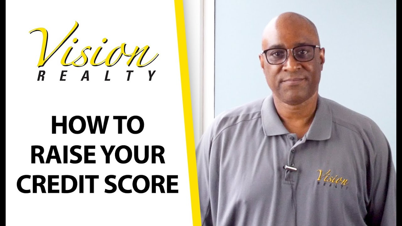 The Quickest Way to Raise Your Credit Score
