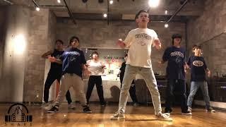 Naoto – SHAKE DANCE STUDIO 八王子校 木曜 POP(初級)