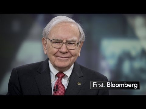 Warren Buffet Lags S&P 500 5 Year Return