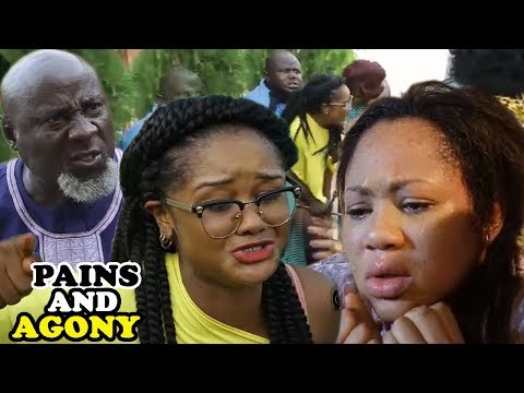 Pains And Agony Season 1 - 2017 Latest Nigerian Nollywood Movie