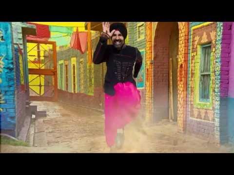 Meet Raftaar SINGH l Singh Is Bliing l Akshay Kuma