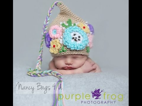 Newborn Baby Hats,Quilted Bags,Flannel Diaper Wipes,Handmade For You
