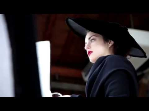 Lady Dior Web Documentary - Episode 3: Metamorphose