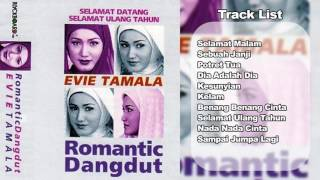 Evie Tamala | Romantic Dangdut [Full Album]
