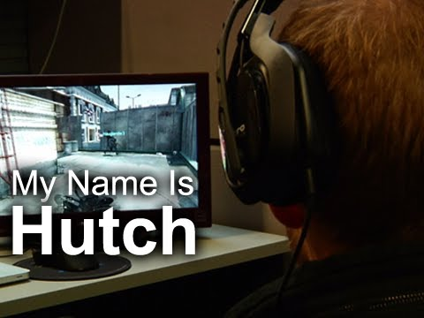 hutch - Hello! This is a short documentary-style video about Shaun