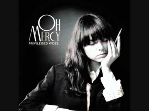 Oh Mercy - Can't Fight It lyrics