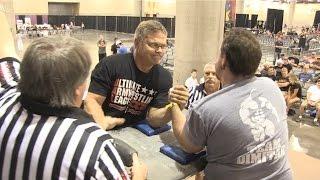 2014 US Arm Wrestling