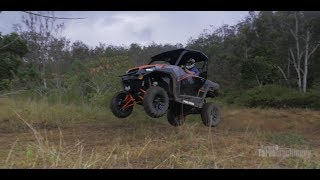 2. Polaris General Deluxe MLP UTV review | Farms & Farm Machinery