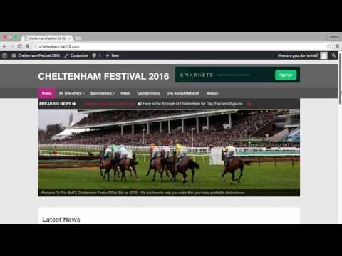Cheltenham Festival Round Up