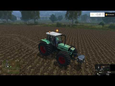 Deutz Fahr Agrostar 6.81 v1.2
