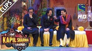 Video Muqabla-E-Mushaira -The Kapil Sharma Show-Episode 37 -27th August 2016 MP3, 3GP, MP4, WEBM, AVI, FLV Februari 2019