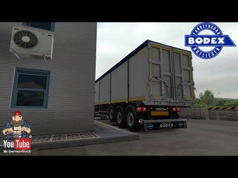 Bodex KIS 3 by Racing 1.33.x