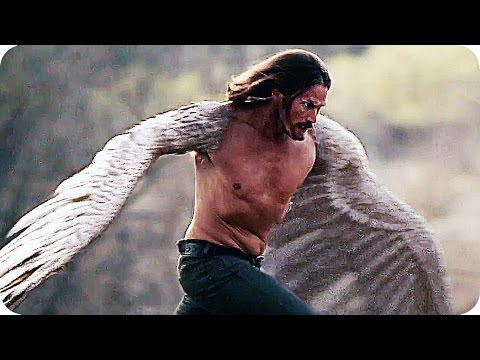 MIDNIGHT, TEXAS Trailer 2 SEASON 1 (2017) New Nbc Series