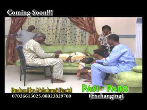 PASI -PARO (EXCHANGING) PREVIEW COPY